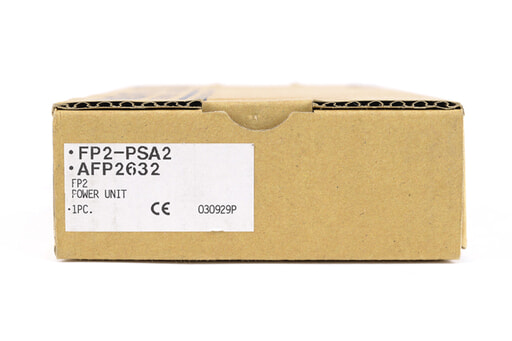 NAIS 電源ユニット FP2-PSA2 (03年9月製)