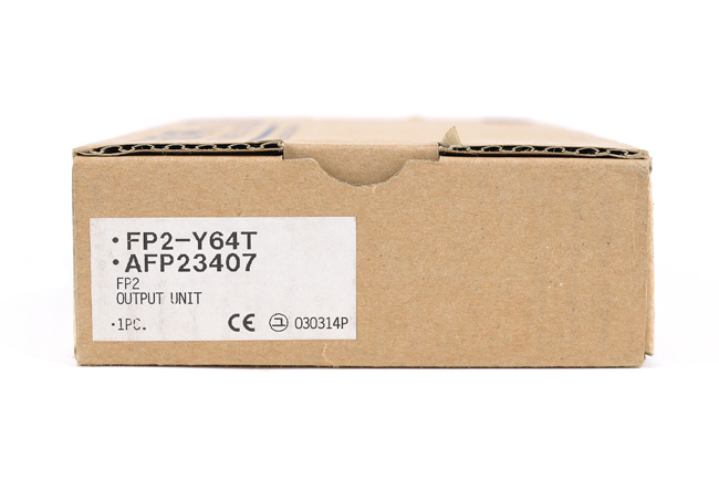 NAIS 出力ユニット FP2-Y64T (03年3月製)