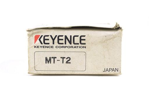 キーエンス 2ポートアダプタ MT-T2