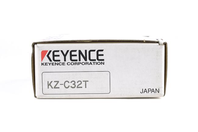 キーエンス 出力ユニット KZ-C32T