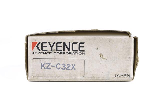 キーエンス 入力ユニット KZ-C32X
