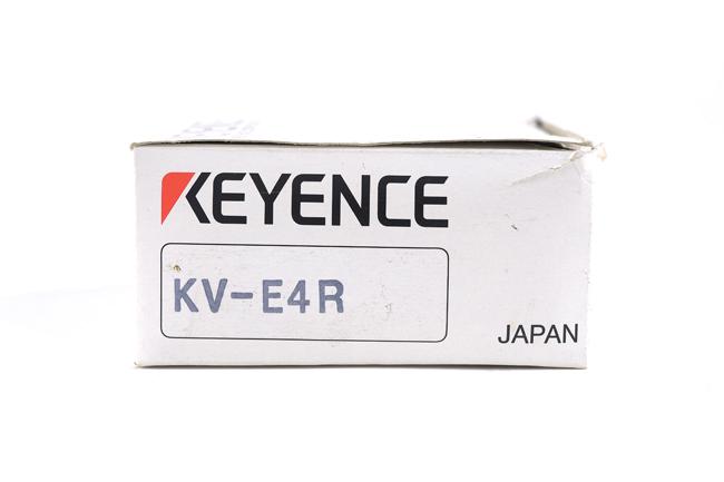 キーエンス 出力ユニット KV-E4R