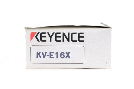 キーエンス 入力ユニット KV-E16X