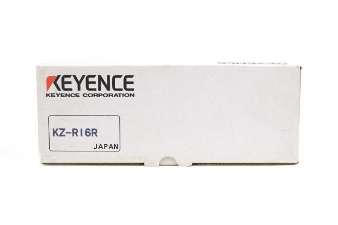 キーエンス 出力ユニット KZ-R16R
