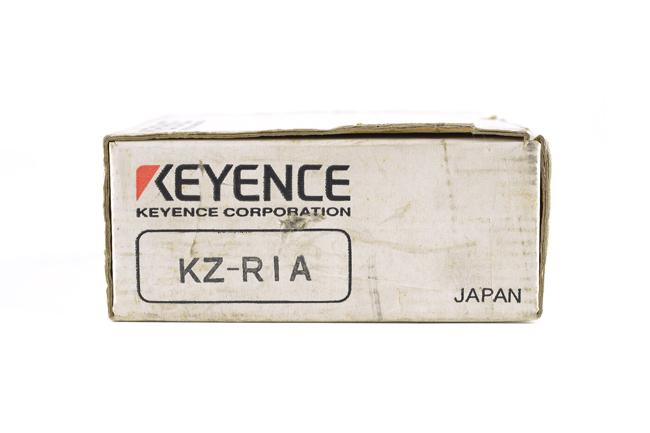 キーエンス マスタユニット KZ-R1A