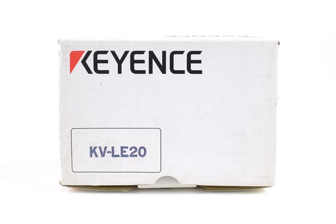 キーエンス イーサネットユニット KV-LE20