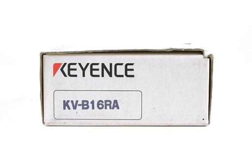 キーエンス 出力ユニット KV-B16RA