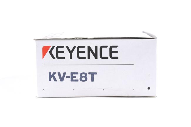 キーエンス 出力ユニット KV-E8T