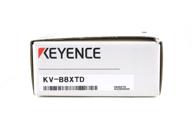 キーエンス 入出力ユニット KV-B8XTD