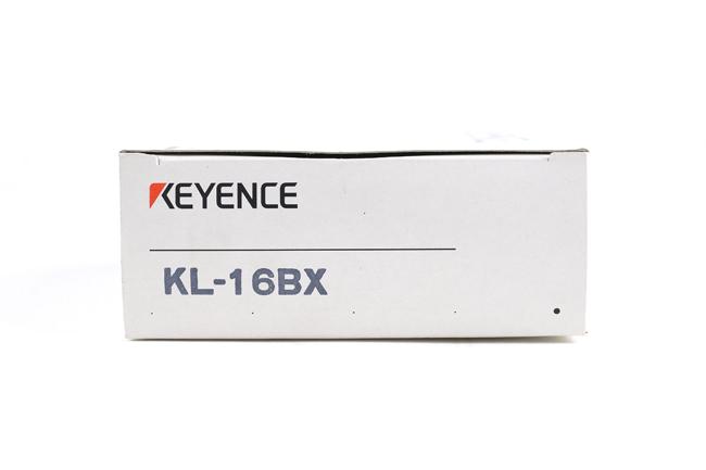 キーエンス 入力ユニット KL-16BX