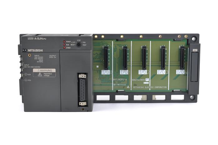 三菱 CPUユニット A1SJHCPU (06年10月製)