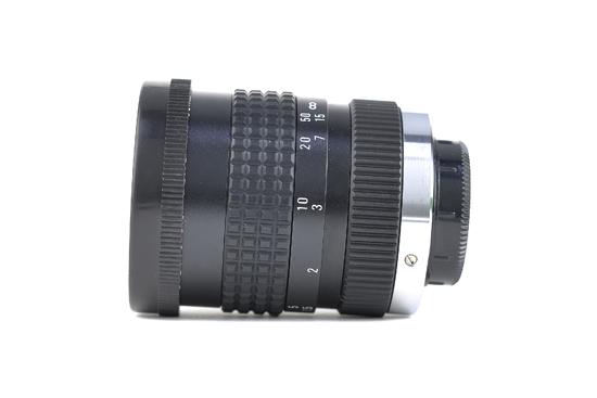 ペンタックス レンズ B5018A-3