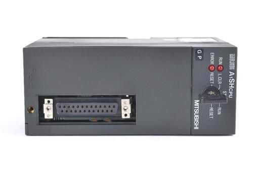 三菱 CPUユニット A1SHCPU (01年5月製・GP)