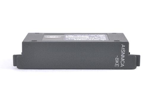 三菱 メモリカセット A1SNMCA-8KE (03年1月製)