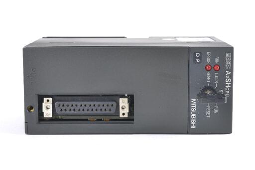三菱 CPUユニット A2SHCPU (00年12月製・DP)
