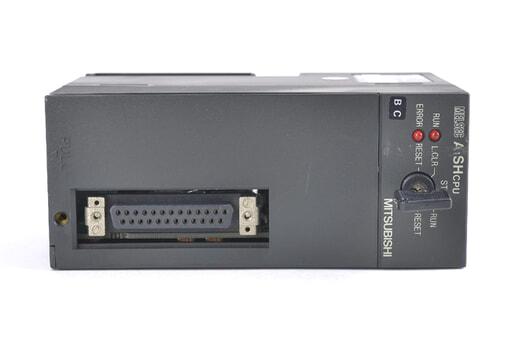 三菱 CPUユニット A1SHCPU (97年9月製・BC)