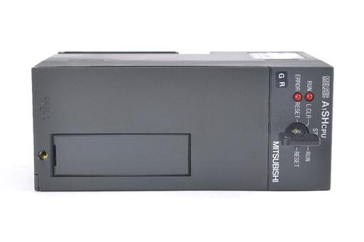 三菱 CPUユニット A1SHCPU (04年4月製・GR)