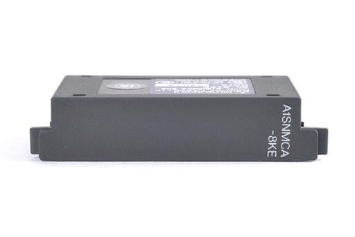 三菱 メモリカセット A1SNMCA-8KE (04年2月製)