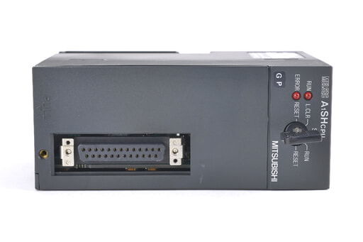 三菱 CPUユニット A1SHCPU (02年1月製・GP)
