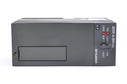 三菱 CPUユニット A1SHCPU (01年3月製・GP)