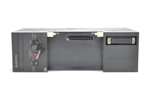 三菱 CPUユニット A4UCPU (94年9月製・AU)