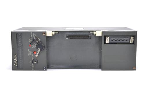 三菱 CPUユニット A4UCPU (97年3月製・BD)