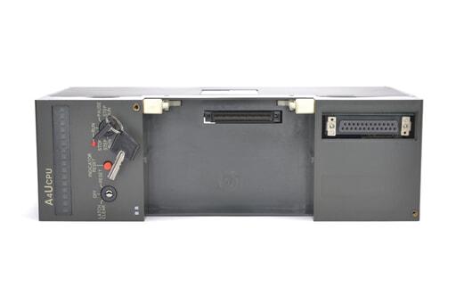 三菱 CPUユニット A4UCPU (96年9月製・BB)