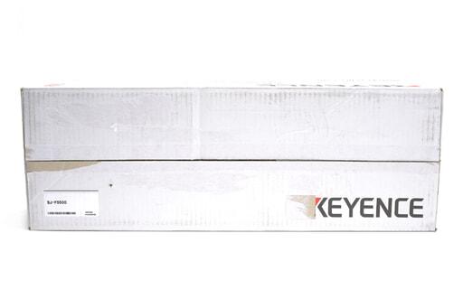 キーエンス イオナイザ SJ-F5500
