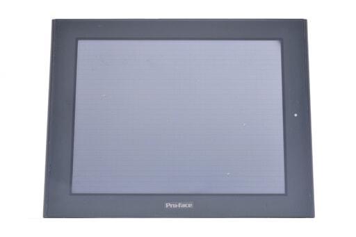 デジタル 表示器 GP2600-TC11-M (08年5月製・バックライト消耗)