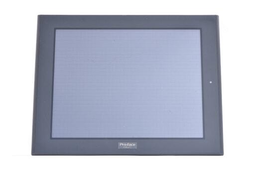 デジタル 表示器 GLC2600-TC41-200V (04年4月製・画面にキズあり)