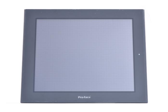 デジタル 表示機 GP2601-TC11 (09年7月製)