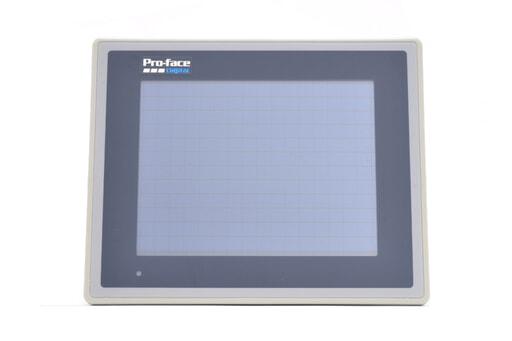 デジタル 表示器 GP377-LG41-24V (08年7月製・バックライト消耗)