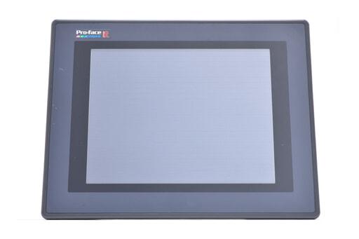 デジタル 表示器 GP577R-TC11 (バックライト消耗)