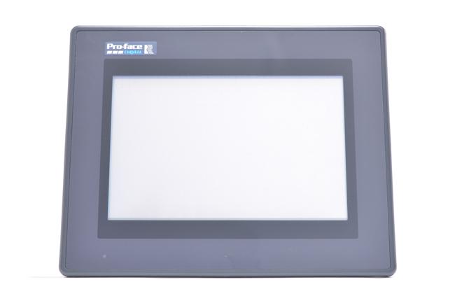デジタル 表示器 GP477R-EG11 (表示が暗い)