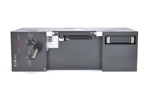 三菱 CPUユニット A2NCPU (97年2月製・NL)