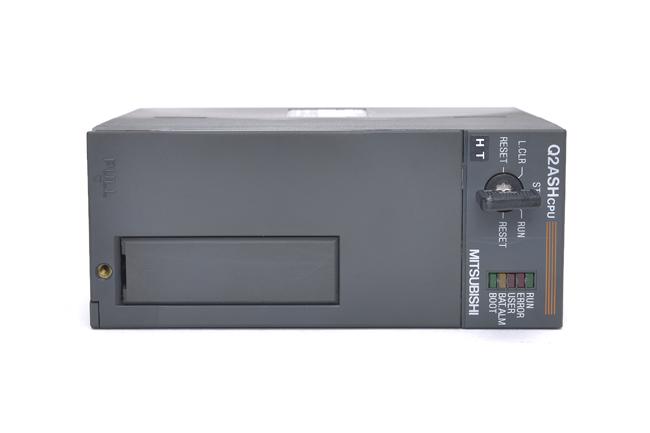 三菱 CPUユニット Q2ASHCPU (08年1月製)