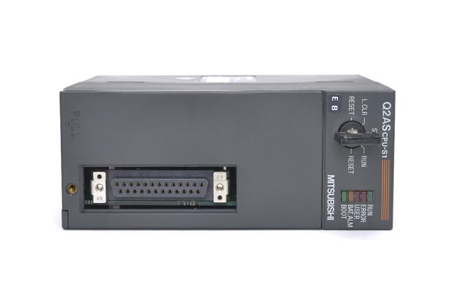 三菱 CPUユニット Q2ASHCPU-S1 (01年2月製)