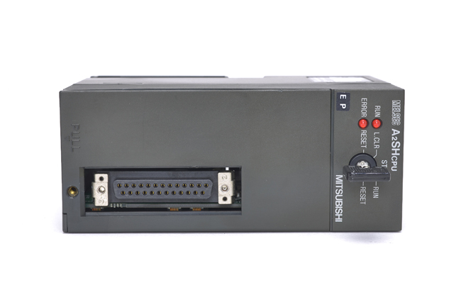 三菱 CPUユニット A2SHCPU (03年10月製)