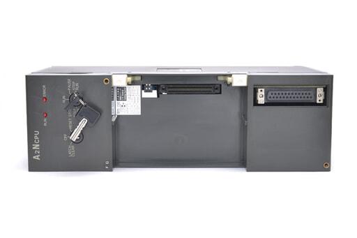 三菱 CPUユニット A2NCPU (90年7月製・FG)