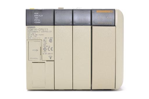 オムロン CPUユニット CQM1H-CPU11 (06年11月製)