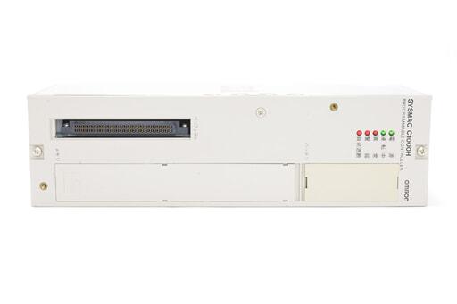 オムロン CPUユニット C1000H-CPU01-V1 (99年5月製)