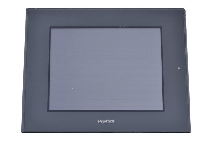 デジタル プログラマブル表示器 GP2501-TC11 (07年3月製)