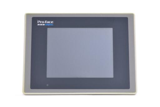 デジタル 表示器 GP270-LG21-24VP (01年1月製)