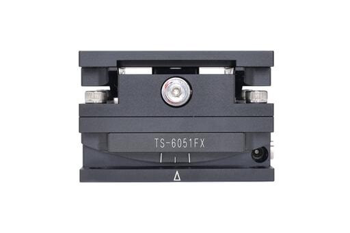 中央精機 ゴニオフィックスステージ TS-6051FX+TS-6052FX (60×60mm)