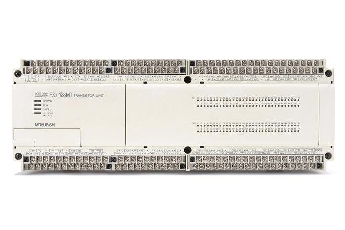 三菱 シーケンサ FX2-128MT (00年4月製)