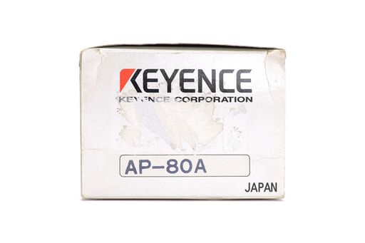 キーエンス 圧力センサ AP-80A