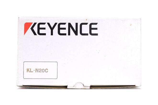キーエンス マスタユニット KL-N20C
