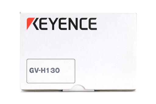 キーエンス レーザセンサ(中距離) GV-H130