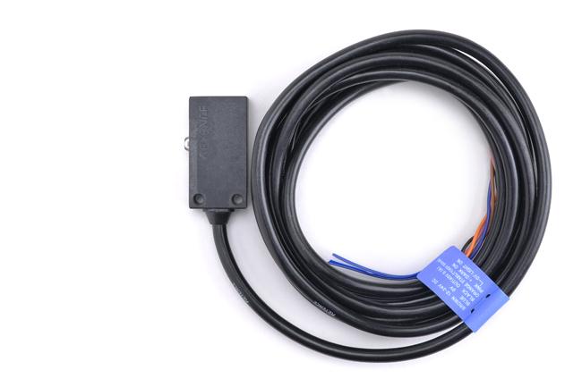キーエンス アンプ内蔵型光電センサ PZ-101