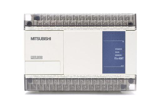 三菱 シーケンサ FX1N-40MT (07年12月製)